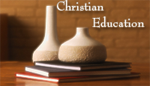 Christian Education Page
